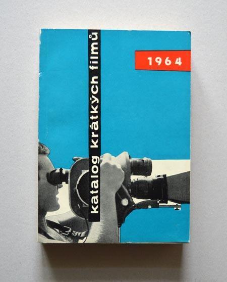 Katalog krátkých filmů 1964 - Knihy