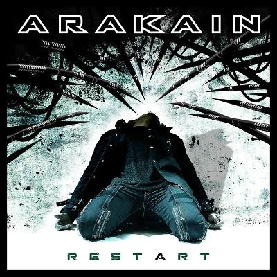 ARAKAIN - Restart - ( 2009 ) ..... ještě ve folii ....... NOVÉ !!