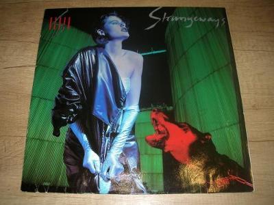 Strangeways  – Strangeways (1985) 1.Press ,NM-
