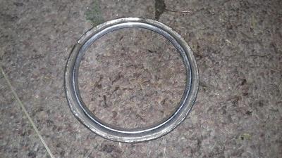 Jawa/ČZ Kývačka 125,175,250,350,500 OHC použitý rámeček tachometru
