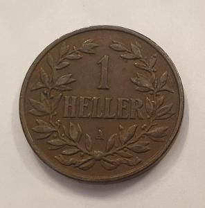 1 Heller 1913