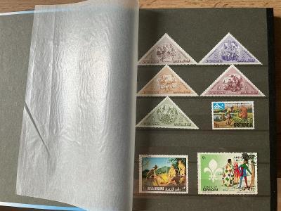 Staré/Vzácné známky