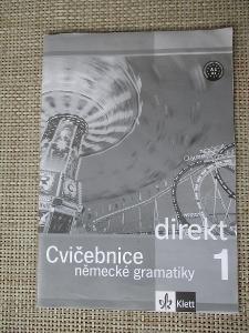 Motta Giorgio - Drekt 1 Cvičebnice německé gramatiky