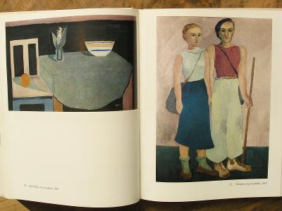 Lev Šimák - Monografie Odeon 1987 - (L168)