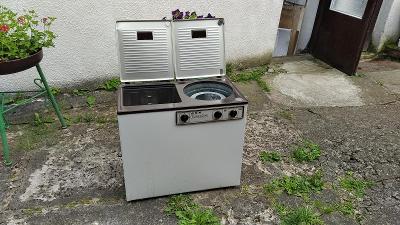 Pračka Romo