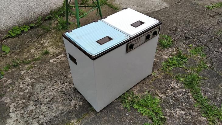 Pračka Romo - Starožitnosti