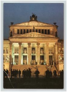 NĚMECKO • BERLIN • 3_565