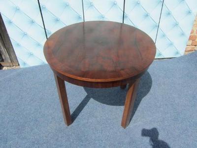 Art-deco stolek  č-20