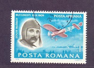 Rumunsko - Mich. č. 3564