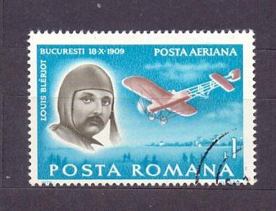 Rumunsko - Mich. č. 3565