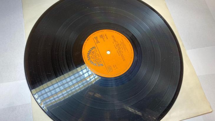 LP Karel Gott 79 - Hudba