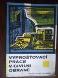 Vyprošťovací práce v civilní obraně (Naše vojsko 1972)