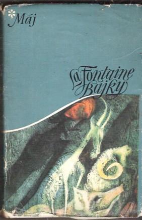 Bajky - Jean De La Fontaine, il.J.Šerých