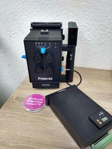 Fotoaparát Polaroid M402b Nový + príslušenstvo.