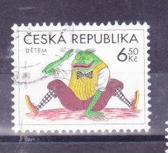 ČR 2004