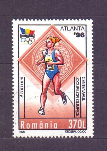 Rumunsko - Mich. č. 5196