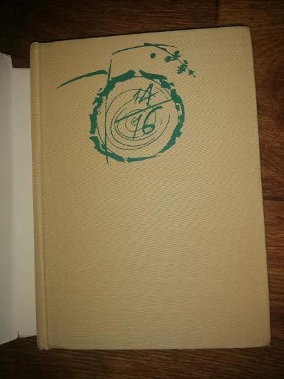 Jan Vrba - Borovice, 1968 - Knihy