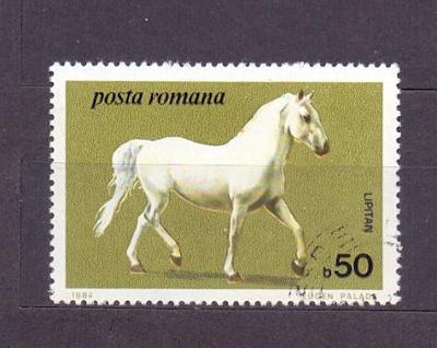 Rumunsko - Mich. č. 4077