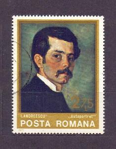 Rumunsko - Mich. č. 3251
