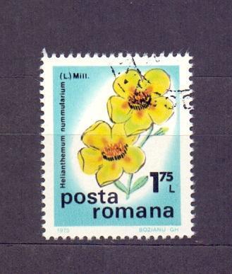 Rumunsko - Mich. č. 3288