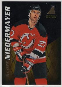 Scott NIEDERMAYER - ZENITH 95-96 #27 * NJD