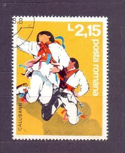 Rumunsko - Mich. č. 3478