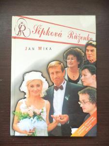 Šípková Růženka - Jan Míka