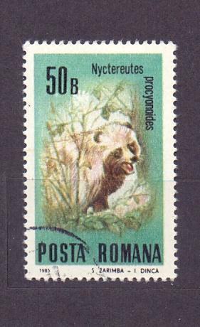 Rumunsko - Mich. č. 4133