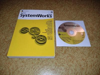 Symantec Norton SystemWorks 2004