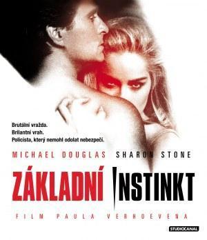 Basic Instinct - Základní instinkt (BD/Blu-Ray)