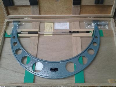 mikrometr 450-475 Mitutoyo