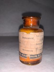 Benzamid (Benzamide)