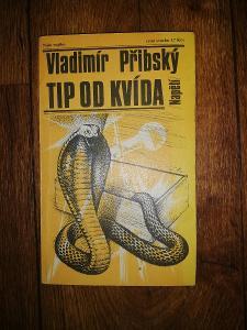 Vladimír Přibský - Tip od Kvída, 1986