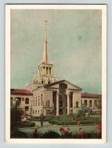 SSSR • ČERNOMOŘSKÉ POBŘEŽÍ • SOČI • KAVKAZ • 10