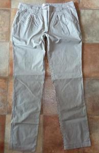 Strečové chino kalhoty zn.Bonprix vel.38 NOVÉ