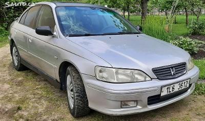 Honda Accord 2.0 V-Tec
