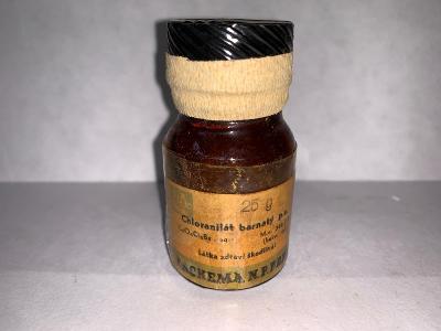 Indikátor Chloranilát barnatý p.a. (Barium Chloranilate, 25g)