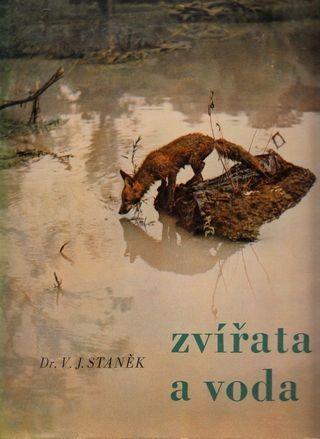 V. J. Staněk - Zvířata a voda