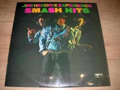 Jimi Hendrix Experience – Smash Hits (1968) UK 1.Press!!!