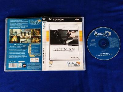 PC - HITMAN CODENAME 47 sold (retro 2000) Top