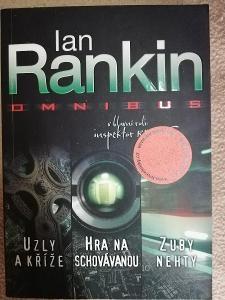 Omnibus - Ian Rankin
