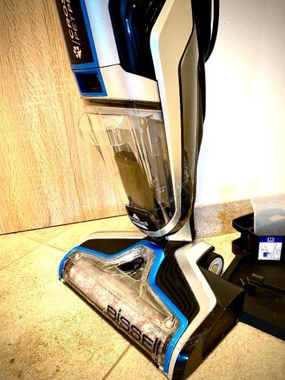 Víceúčelový vysavač/mop Bissell CrossWave Pet Pro 2225N - Malé elektrospotřebiče