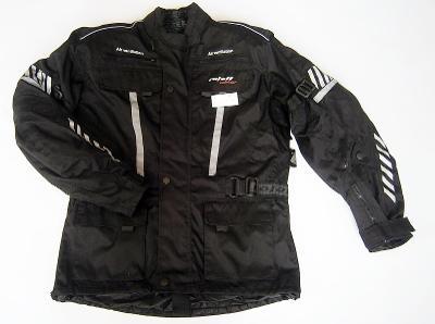 Textilní bunda ROLEFF - vel. S