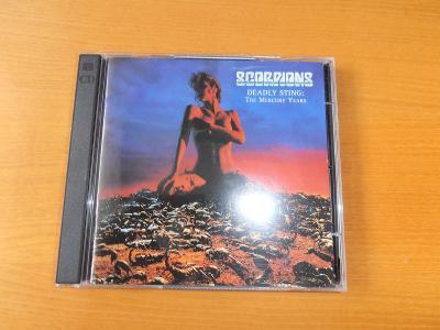 CD hudba