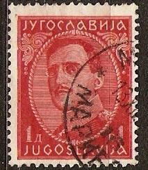 YU 1931 Mi 230 II.,