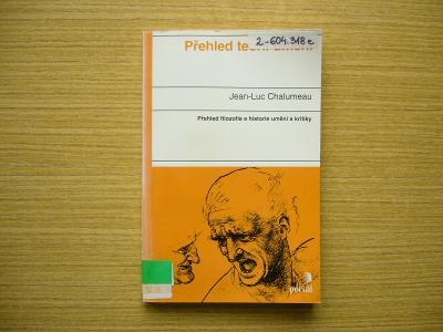 Jean-Luc Chalumeau - Přehled teorií umění | 2003 -a
