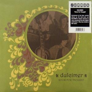 Dulcimer - Room For Thought Vinyl/LP