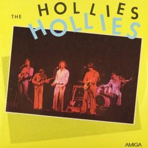 The Hollies - The Hollies Vinyl/LP