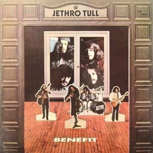 Jethro Tull - Benefit Vinyl/LP