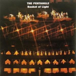 The Pentangle - Basket Of Light Vinyl/LP
